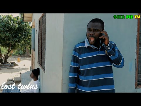 Download LOST TWINS   EPISODE 13 - CONFION IS HOME WHILES HIS MUM SEES HIS TWIN IN TOWN AGAIN