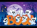 Kids Halloween Fun for Young and Old Trick or Treat Awesome Graphics