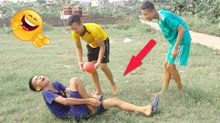 Funniest Fails - Football - Comedy Videos by Sml Troll Ep.29