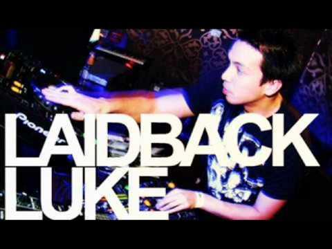 Laidback Luke ft. Martel - We Are The Stars