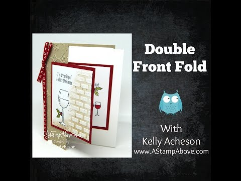 Double Front Fold