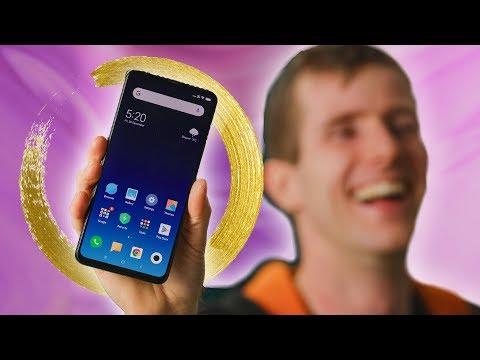 "Sorry, Apple.. ""The Notch"" is DEAD!"