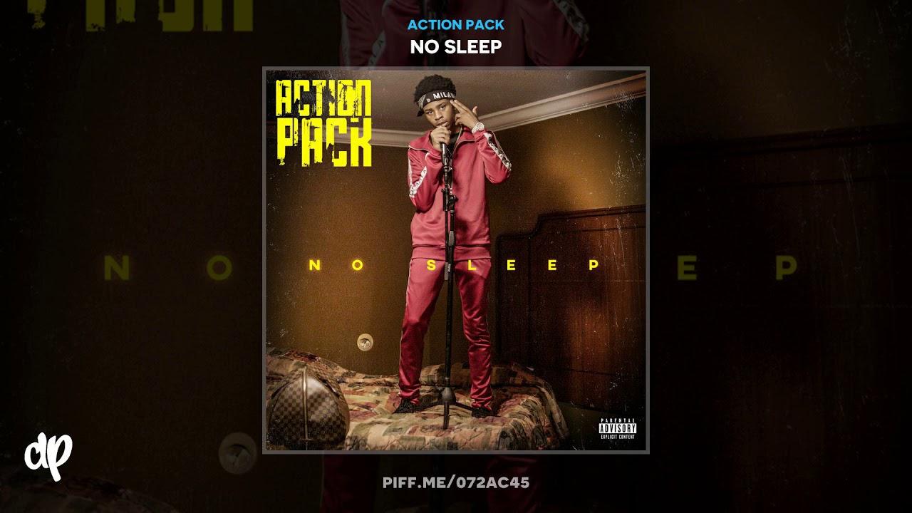 Action Pack — Wipe Ya Nose ft Big Boogie [No Sleep]