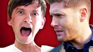 Supernatural Season 9 Episode 12 Review - Sharp Teeth