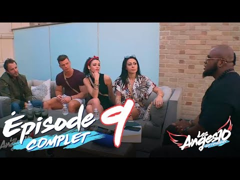 Les Anges 10 Replay entier  Episode 9 : Are you a sexy Girl ?