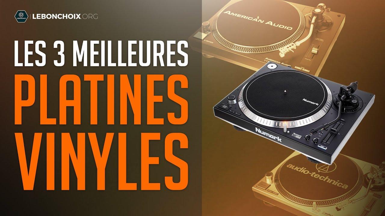 Quelle Marque De Platine Vinyle Choisir ? top 3 : meilleure platine vinyle 2020❓( comparatif & test )