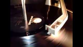 Guns N Roses - Rocket Queen (Geffen LP)