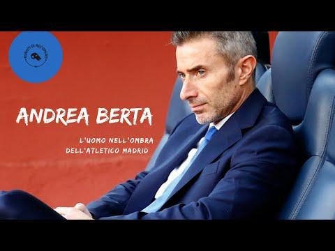 Andrea Berta, l'uomo nell'ombra dell'Atletico Madrid