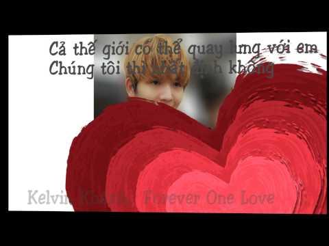 Wait For Kelvin Khánh - Kelvin Khánh - Forever One Love