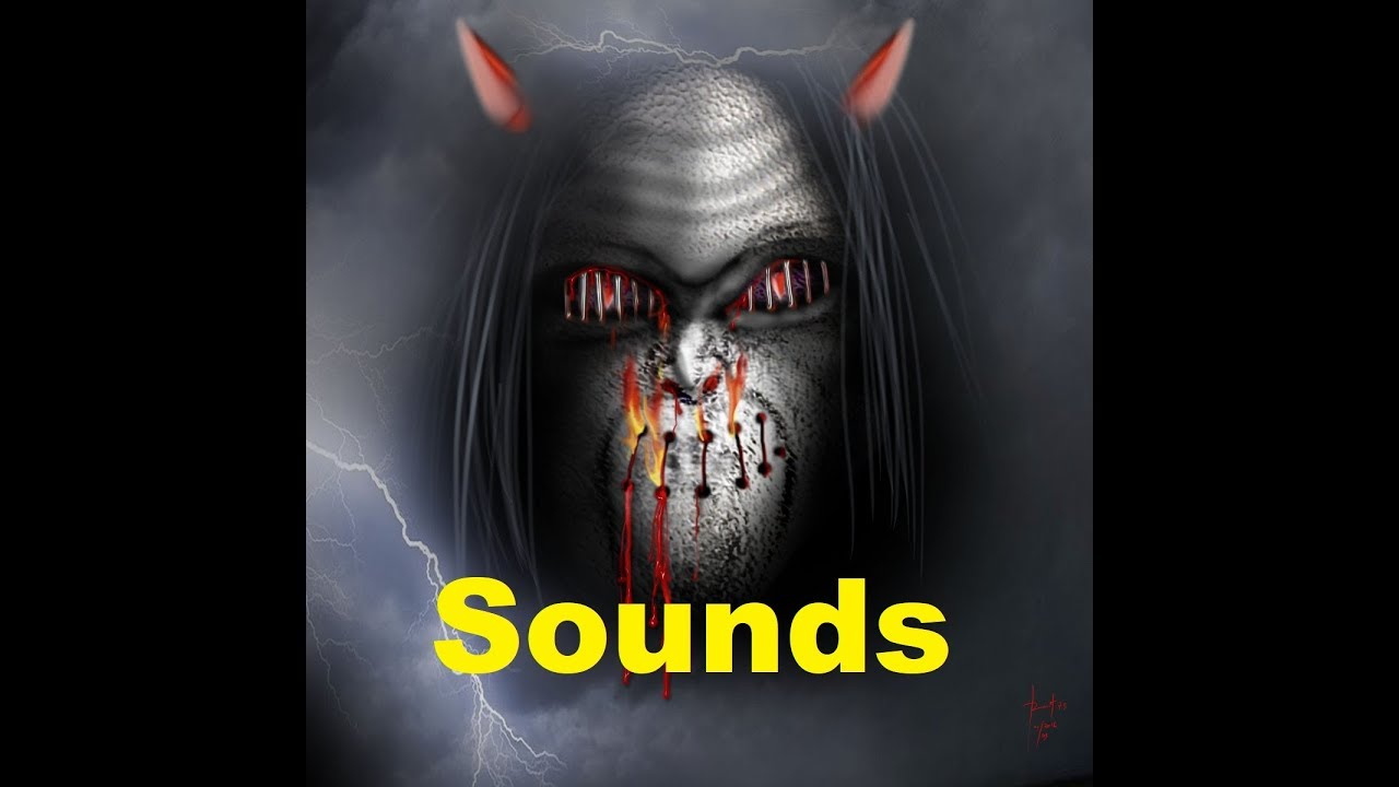 Demon Sound Effects All Sounds