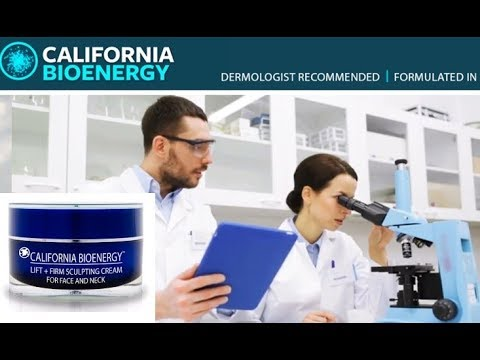 California Bio-energy Sculpting Cream Review