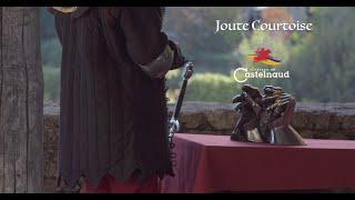 Château de Castelnaud - Joute Courtoise