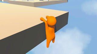 DO NOT FALL DOWN! (Human Fall Flat #1)