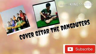Download Mp3 Tak,sudi Lagi The Dangduters || Gitar Cover||