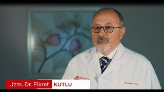 Uzm. Dr. Fikret KUTLU - Anesteziyoloji
