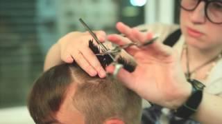 Barbershop KONTORA  - Екатеринбург(, 2017-01-26T09:20:09.000Z)