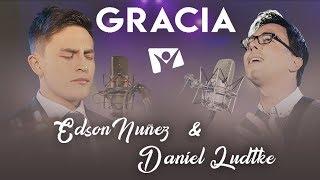 Baixar EDSON NUÑEZ, DANIEL LÜDTKE - GRACIA (CLIPE OFICIAL)