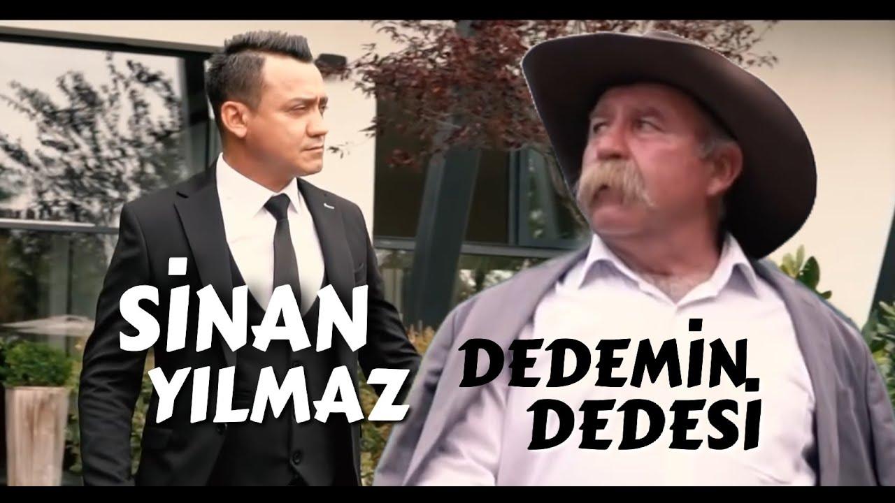 Sinan Yılmaz - Dedemin Dedesi (Official Video) klip