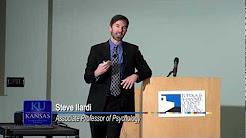 hqdefault - Stephen Ilardi The Depression Cure
