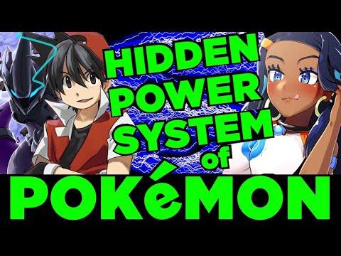 The Most Misunderstood Aspect of Pokemon - The Amazing Power System