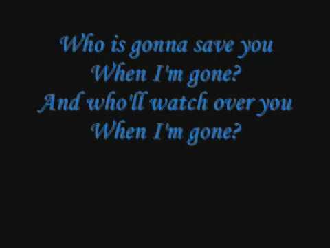 Watch Over You (Lyrics)