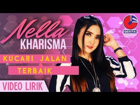 Kucari Jalan Terbaik -  Nella Kharisma Feat Vita KDI [Official Video]