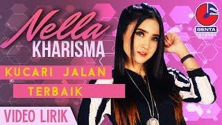 Kucari Jalan Terbaik -  Nella Kharisma feat Vita KDI [Official Video] Mp3
