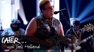 Alabama Shakes - Don't Wanna Fight (Later Archive 2015)