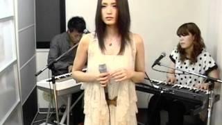 『松田美穂Online Live』より。 ▽松田美穂 HP▽ http://matsutamiho.com/...