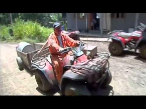 Pitcairn et Norfolk: les îles des révoltés du  Bounty