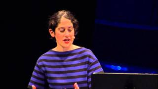 Bringing out truth at the Opera: Mariame Clément at TEDxFlanders