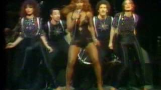 Disco Inferno - Tina Turner