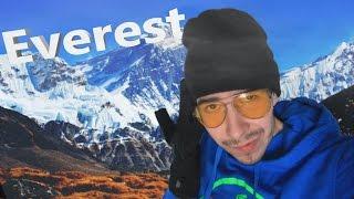 Ухожу на Эверест - Влогодекабрь
