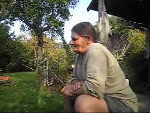 Simple Life - Billy's Case - Coromandel, New Zealand