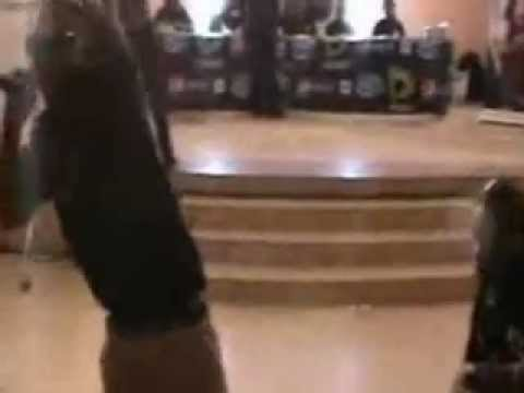 Waconzy Representing (Benin Auditions Season III)