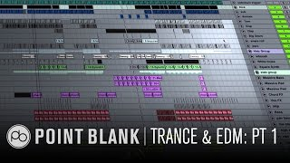 Trance & EDM Mix Breakdown w/ Mike Koglin: Part 1 - Drums