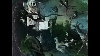 "09. Klive Kraven - ""Mothers Lament"" - (Prod. Tucky)"
