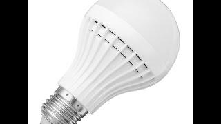 Переделка Led лампы своими руками(, 2016-02-17T19:13:30.000Z)