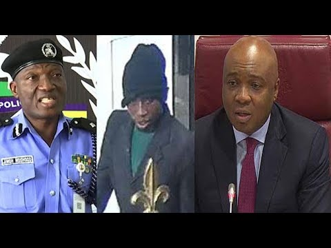 Nigeria news today | Offa Bank Robbery: Adikwu's Death Cannot Vindicate Saraki – Police