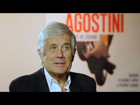 Interview: ''I was born to race'' - 15-time motorcycle world champion Giacomo Agostini
