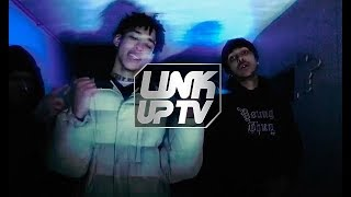 DANKHOMEZ ft Bluesz- Wax On (prod by. SHENNIF) Link Up TV