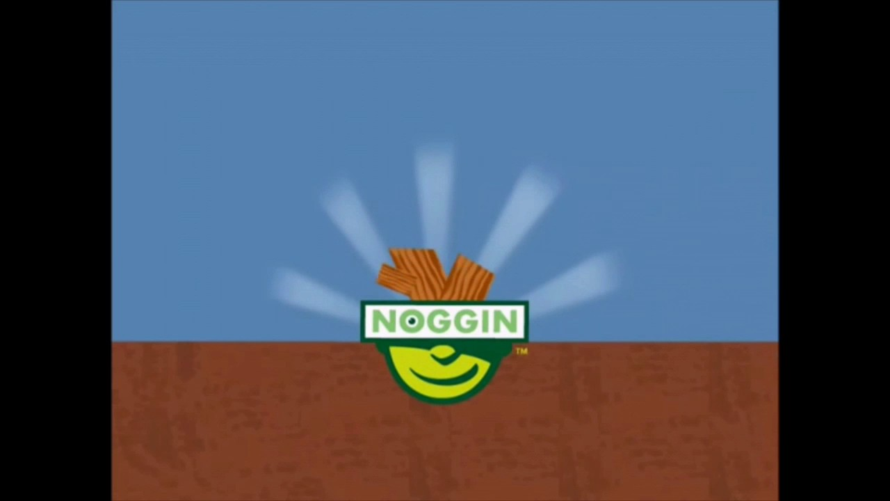 reupload noggin and nick jr logo collection hd youtube