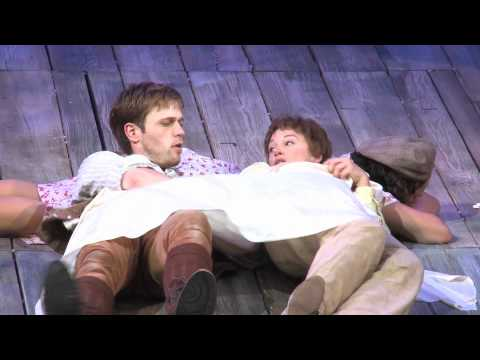 As You Like It Highlights