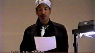 Sex And Race - Prominent African People In European History - Part 1 - Kaba Hiawatha