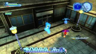 DCUO Let's Play Special Episode: Metropolis Briefings and Investigations Tour (Part 1)