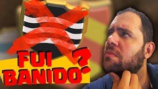OMNIA VINCIT BANIDO? CLASHLAND BANIDO??? ENTENDA TUDO!