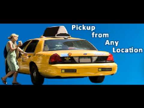Airport Taxi Services Mountain View, SFO, OAK, OJK