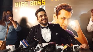 Breaking : Aly Goni Live From Bigg Boss 14 Grand Finale Set