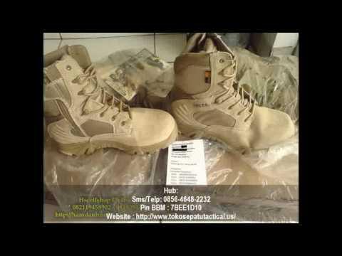 harga sepatu delta original