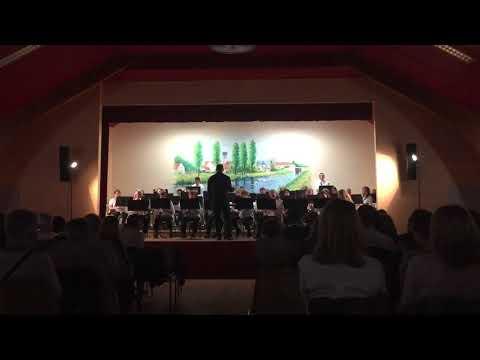 «Il jouait du piano debout» concert Donnery 14/04/2018